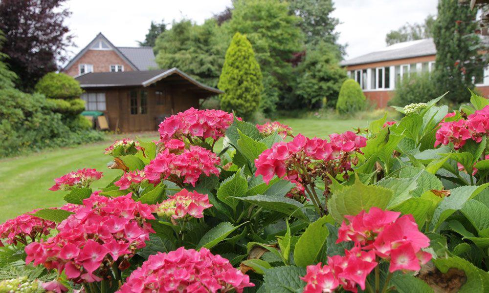 Gestaltung Von Garten Und Außenbereich Garten Und