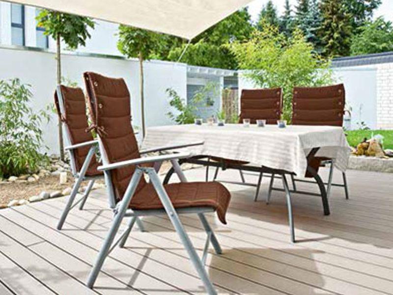 Terrassen Lebensraum Und Bereicherung Garten Und