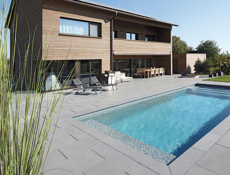 Swimmingpool - Garten- und Landschaftsbauer Kirrweiler Terra Verde